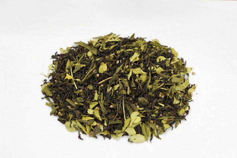 Купеческий чай (3)