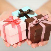 Хочешь получить Подарок? Заходи к нам!