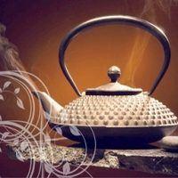 Чайная и кофейная посуда