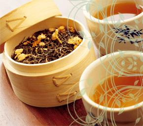 Емкости хранения для чая и кофе