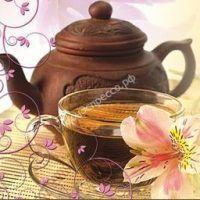 О чае